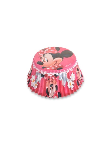 Cosulete briose Minnie...