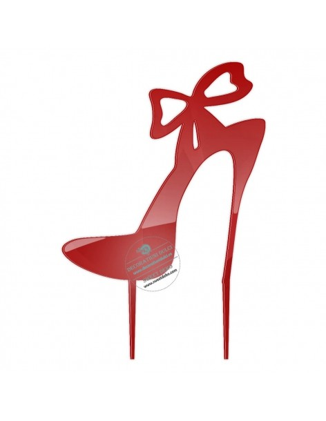 Topper Stiletto