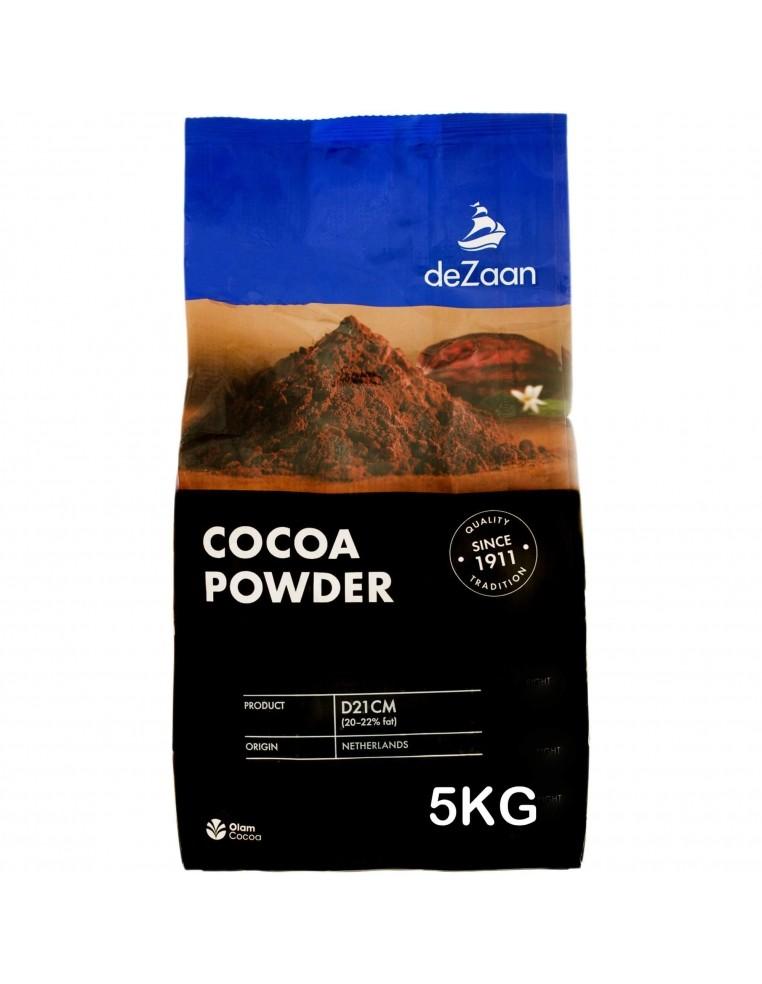 Cacao DeZaan - 5kg