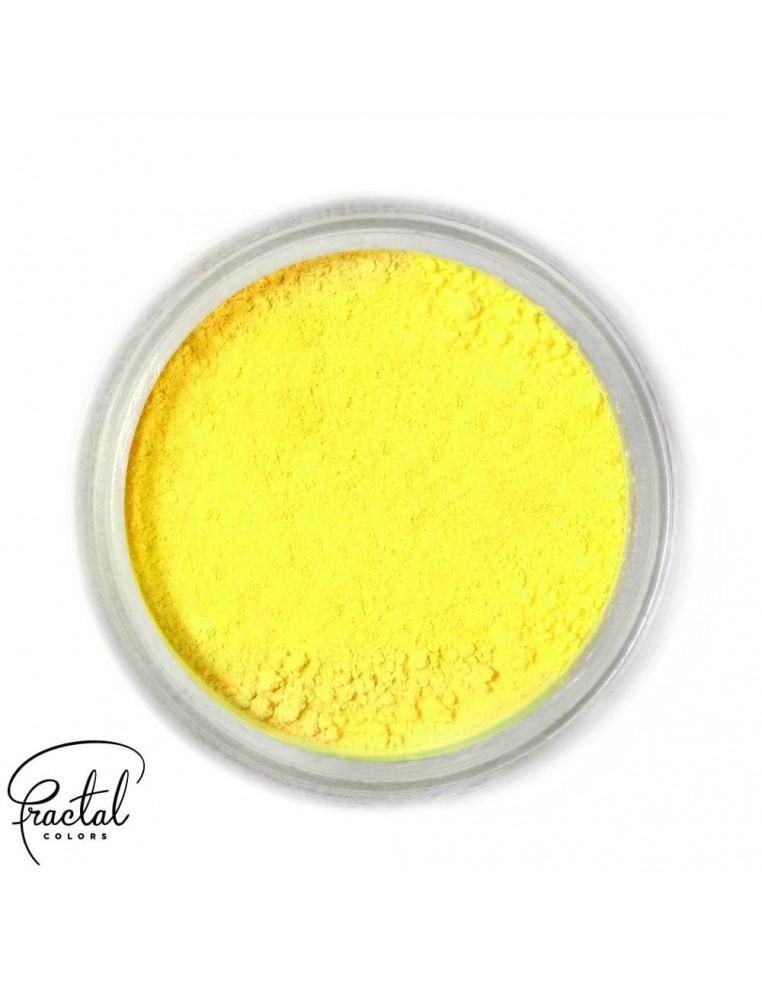 Dust galben lamaie, FunDustic Lemon...