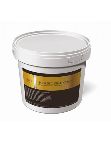 Crema alune de padure 65%, Hazelnut...