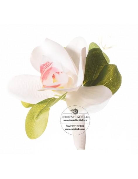 Topper Flori- Orhidee
