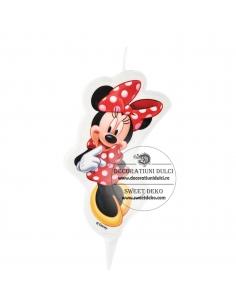 Minnie Mouse, lumanare 2D