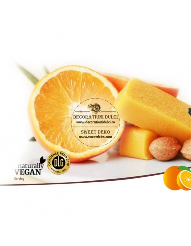 Martipan Supreme cu portocale  Lemke...