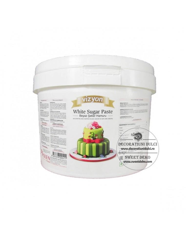 Vizyon pasta de zahar - 6kg