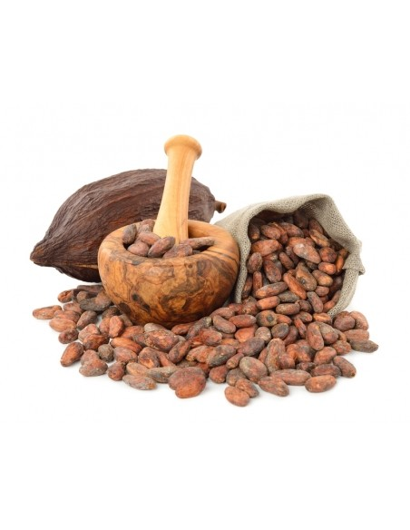 Cacao, unt de cacao