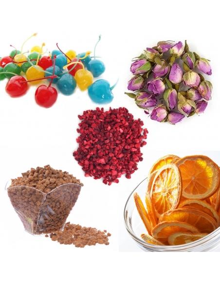 Fructe decor