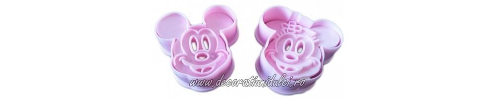 Decupatoare Disney