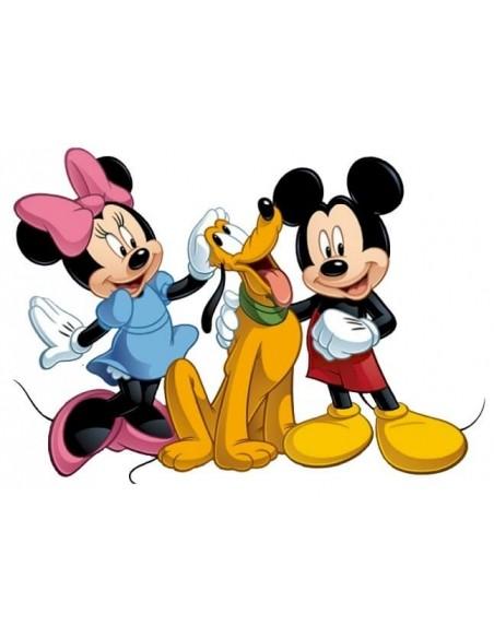 Mickey si prietenii